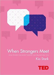 Book - When strangers meet