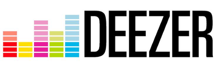 Deezer Podcasts logo