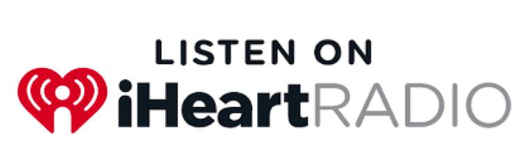 iHeaert Radio Podcasts logo