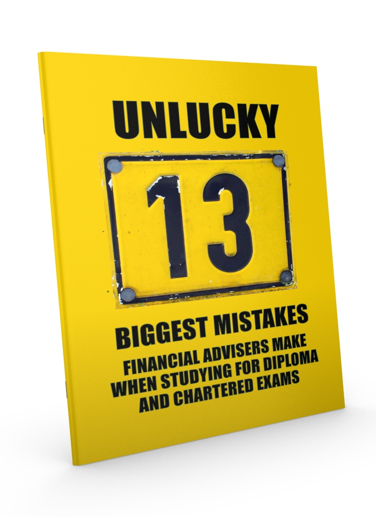 Unlucky 3 Biggest Mistakes